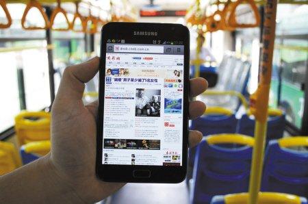 公交免费WiFi看上去很美,怎么赚钱是个大问题!